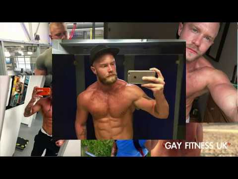 Getting To Know Your Gay Personal Trainer: Mark