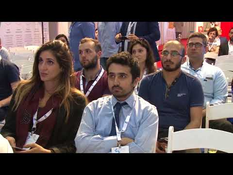 IDAL Panel   Lebanon, A booming hub for financial Technology innovations