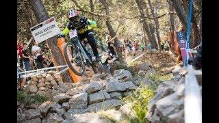 UCI DH World Cup Losinj Stuttermovie Recap