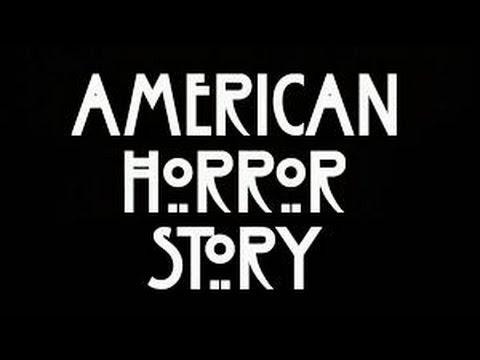 VicSeries- 12: American Horror Story