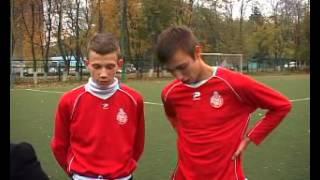 Щелково Первенство по футболу среди молодежных команд