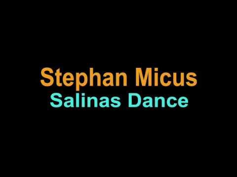 Stephan Micus - Salinas Dance