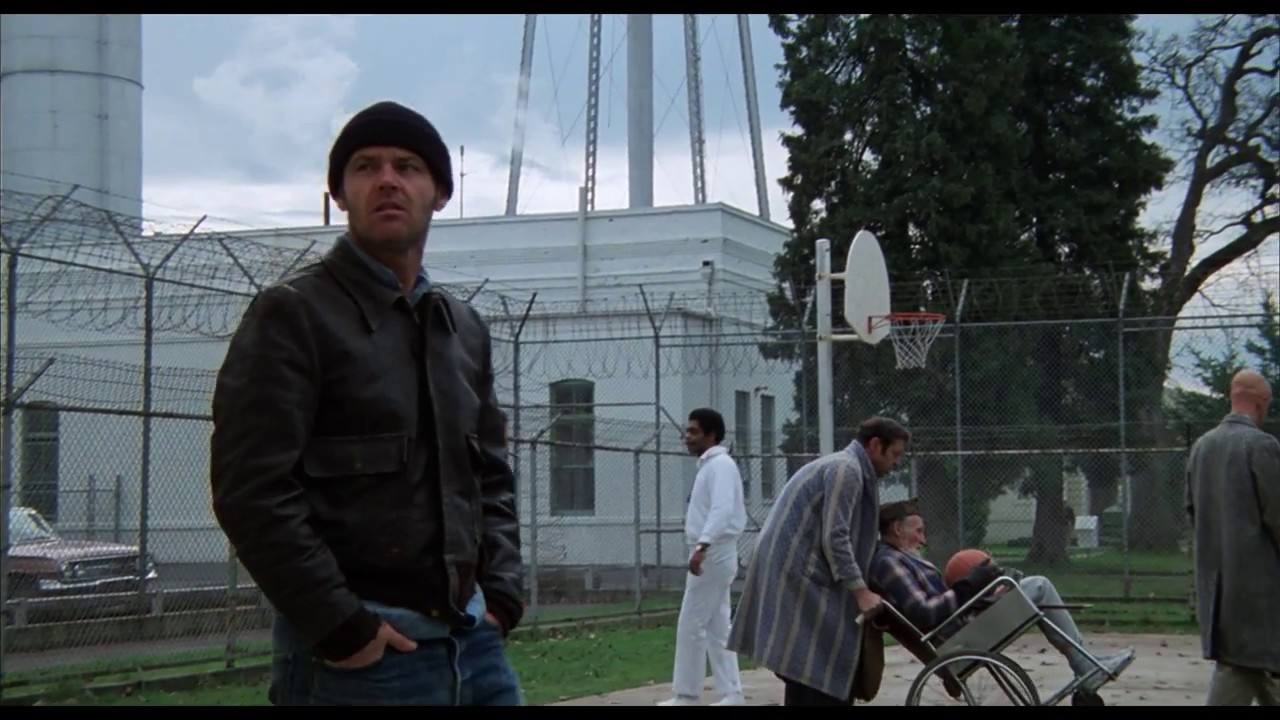 essays on one flew over the cuckoos nest mcmurphy Krista bretana may 1, 2015 ela 30-1 p2 one flew over the cuckoo's nest the state and experience of being separated from a certain group can put individuals.
