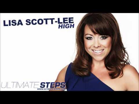 Lisa Scott-Lee - High