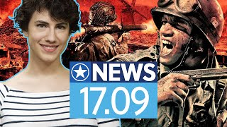 Brothers in Arms 4: Gearbox arbeitet offiziell an Fortsetzung - News