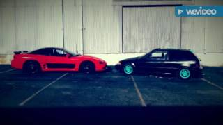 3000Gt vs Honda which is better