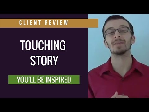 """Leaf Credit Repair Client Review"" TOUCHING STORY YOU'LL BE INSPIRED"
