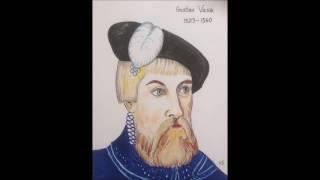 Gustav Vasa på lätt svenska