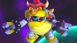 Mario Party Star Rush - All Boss Minigames