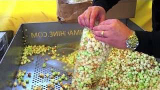 How To Make Carmel Apple Kettle Corn Greg W Sweet Kettle Corn