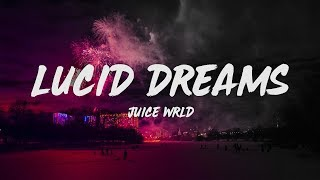 Juice Wrld Lucid Dreams Lyrics.mp3
