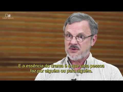 O conceito de teodrama de Von Balthasar | Kevin Vanhoozer
