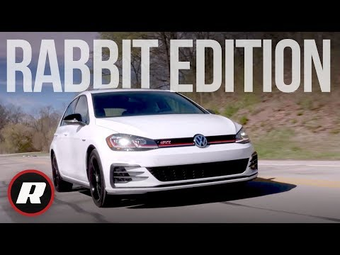2019 VW Golf GTI Rabbit: Five things to know about this near-perfect hot hatch