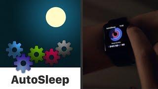 AutoSleep para Apple Watch e iPhone   Review