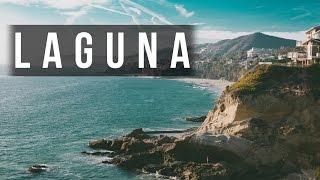 SECRET POOLS IN LAGUNA BEACH CALIFORNIA (2017)