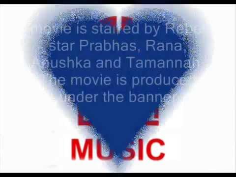 Lahari Music bagged Baahubali audio rights
