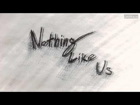 Jungkook - Nothing Like Us (Audio)