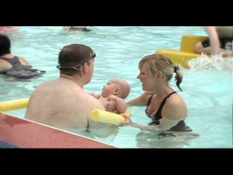 Concordia leisure centre 39 s swimming pool 1 youtube - University of alberta swimming pool ...