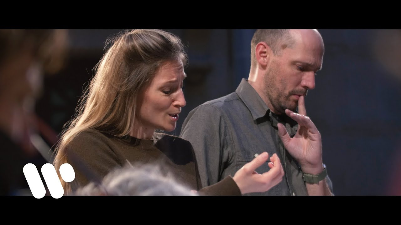 Sabine Devieilhe & Stéphane Degout sing Handel: Brockes Passion HWV 48: II. Soll mein Kind