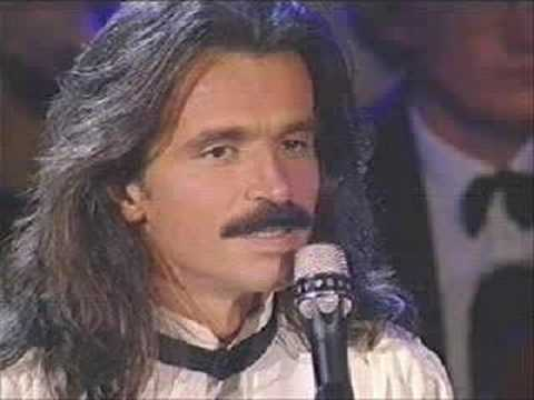 Yanni-Felitsa (A Song for his Mother)