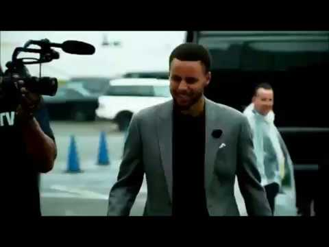 NBA COMMERCIAL  2018 PLAYOFFS