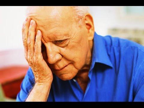 Болезнь Паркинсона (паркинсонизм) - болезнь паркинсона