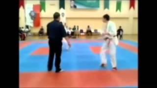 Ashihara Karate Mert AKBULUT