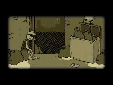 together PANGEA - Cat Man (NSFW)