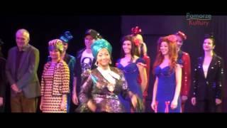 Ghost w Teatrze Muzycznym w Gdyni: oklaski i ukłony