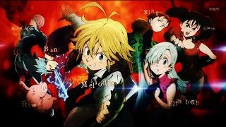 Top 5 Upcoming Anime of Fall 2014-2015