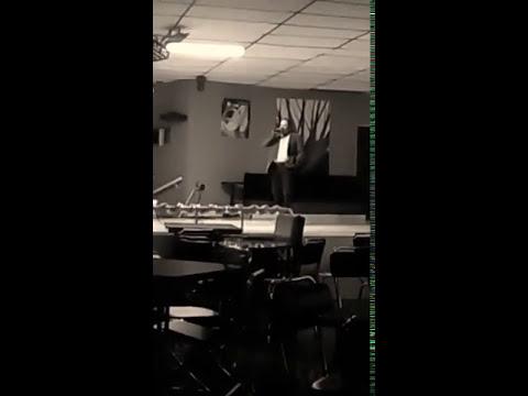 """noche de karaoke """"estudio 54"""""""