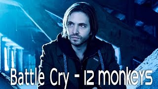 Simple mostly Cole tribute. Video - 12 Monkeys Audio - Battle Cry b...
