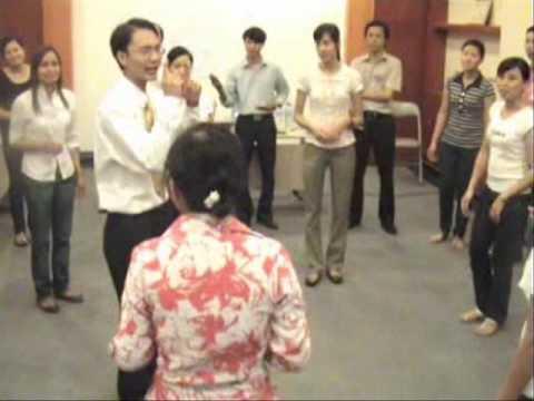 Kỹ năng Giao tiếp và Dịch vụ khách hàng Minh Hải Plaza