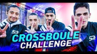 S3 CHALLENGE PISODE 14  DFIS CROSSBOULE