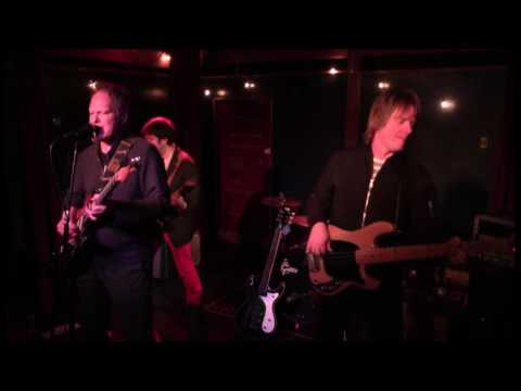 Richard Lloyd Band at The Pilot Light, Knoxville TN - Part 1