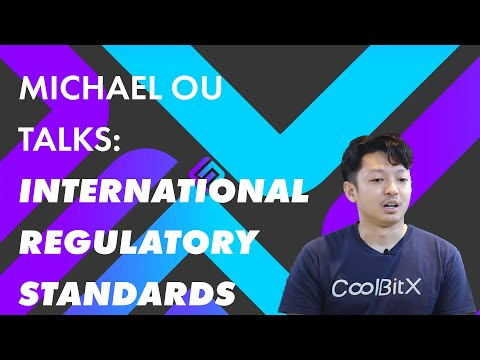 CoolBitX CEO Michael Ou: FATF regulation compliance is a trend for cryptocurrency companies
