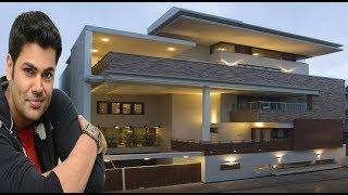 Ganesh Venkatraman Luxury Life | Net Worth | Salary | Business | Cars | House | Family | Biography