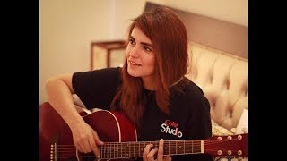 Tera woh pyar    Nawazishein Karam coke studio Cover    Momina Mustehsan & Asim Azhar