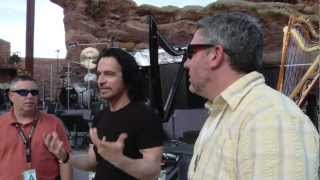 Yanni - Join Yanni backstage at Red Rocks Amphitheater [All Access: Season 3, Episode 3]