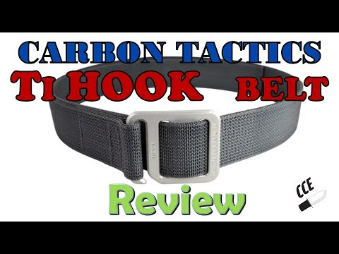 Review Of The Carbon Tactics