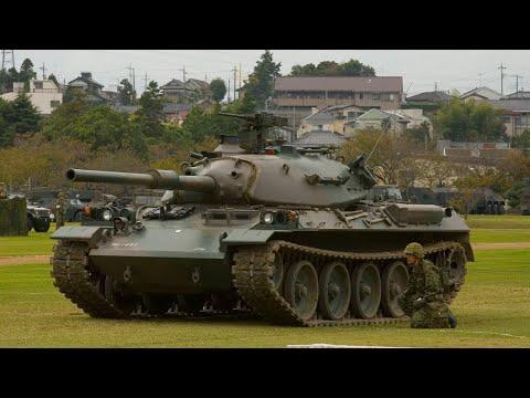 Танкосмотр2020 #42. Япония. Средние танки (веткa STB-1) | World Of Tanks