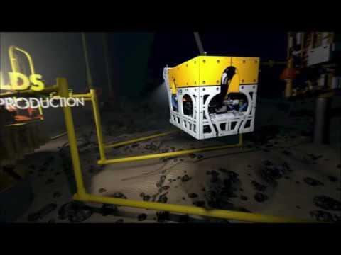 Shell Deepwater VR