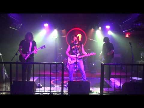 The Odd Bit - Petty Crime (original) live at Monte's, Sept. 6th