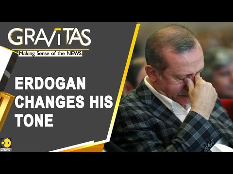 Gravitas: The US imposes sanctions on Turkey