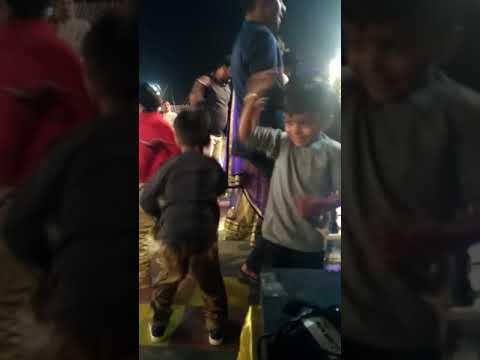 Kanak kanchan rawat dJ dance