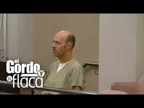 Esteban Loaiza es trasladado a una prisión federal | GyF