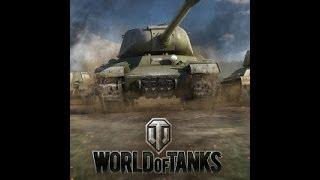 победа за нами в World of Tanks
