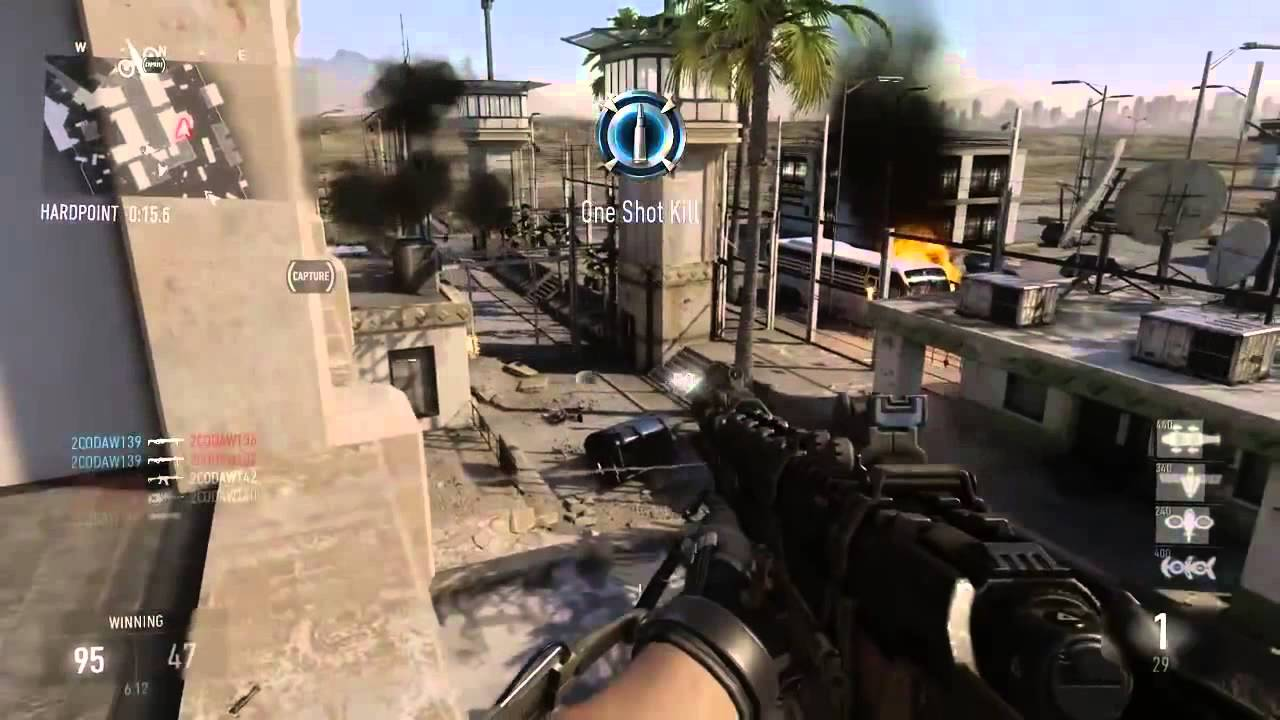 cod aw multiplayer matchmaking 'call of duty: advanced warfare' makers address matchmaking and ban issues gaming oliver vandervoort  call of duty: advanced warfare might be considered one of the best games of 2014, but.