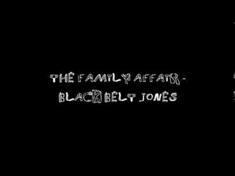 The Family Affair - Black Belt Jones