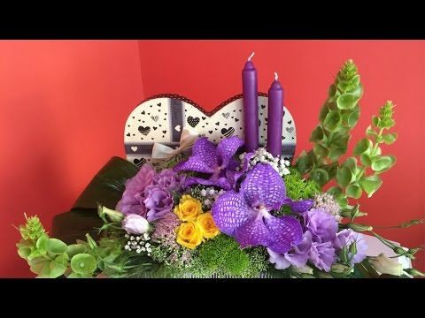 Flower Delivery In Armenia By Florist In Yerevan